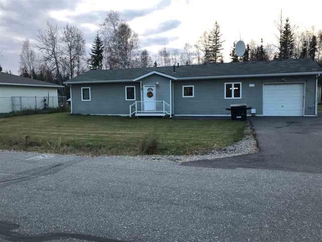 2451 Tanana Drive, North Pole, AK 99705 (MLS #142943) :: RE/MAX Associates of Fairbanks