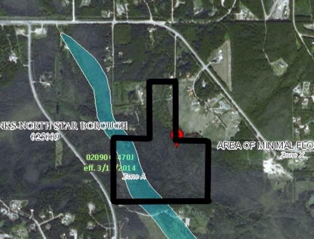 657 Tanglewood, Fairbanks, AK 99712 (MLS #142944) :: Madden Real Estate