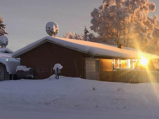 201 Kody Drive, Fairbanks, AK 99709 (MLS #142945) :: RE/MAX Associates of Fairbanks