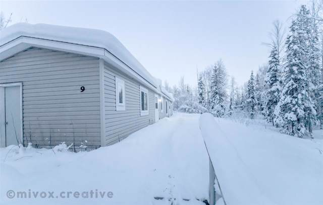 1416 Blue Sky Court, North Pole, AK 99705 (MLS #142946) :: Powered By Lymburner Realty