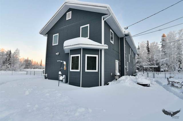 526 E 5TH AVENUE, North Pole, AK 99705 (MLS #142951) :: Powered By Lymburner Realty