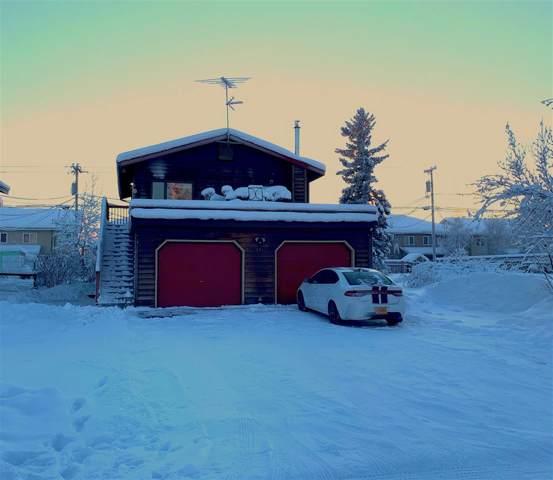 1421 27TH AVENUE, Fairbanks, AK 99701 (MLS #142955) :: Madden Real Estate
