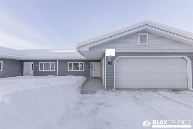 92 Trinidad Drive, Fairbanks, AK 99709 (MLS #142962) :: Madden Real Estate