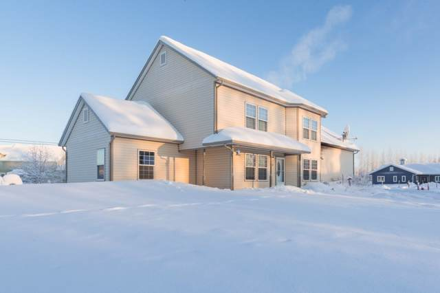 503 W 7TH AVENUE, North Pole, AK 99705 (MLS #142966) :: Madden Real Estate