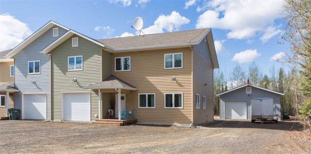2175 Chateau Court Unit B, North Pole, AK 99795 (MLS #142968) :: Madden Real Estate