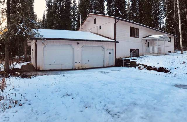 381 Louise Lane, Fairbanks, AK 99701 (MLS #142971) :: Madden Real Estate