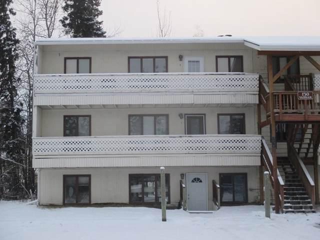 130 Vassar Circle, Fairbanks, AK 99709 (MLS #142972) :: Madden Real Estate