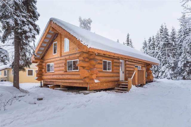 515 Halvorson Road, Fairbanks, AK 99709 (MLS #142974) :: Madden Real Estate