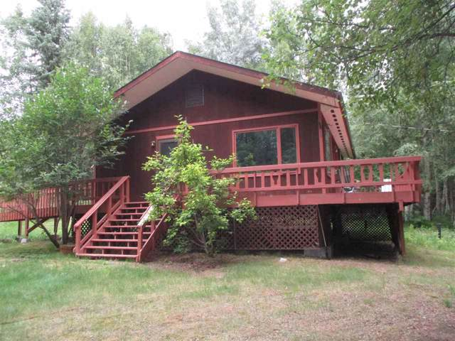 2137 Odanata Court, Fairbanks, AK 99709 (MLS #142977) :: Madden Real Estate