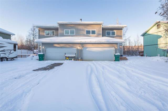 44 Trinidad Drive, Fairbanks, AK 99709 (MLS #142980) :: Madden Real Estate