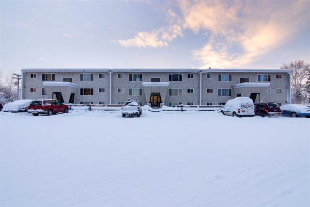 87-1 Slater Drive, Fairbanks, AK 99701 (MLS #142981) :: Powered By Lymburner Realty