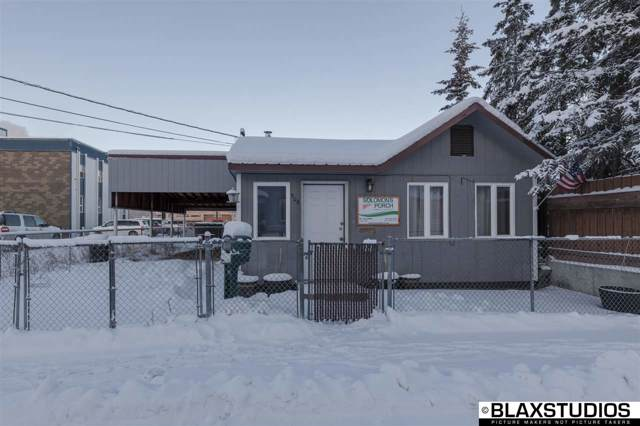 506 Eighth Avenue, Fairbanks, AK 99701 (MLS #142984) :: Madden Real Estate