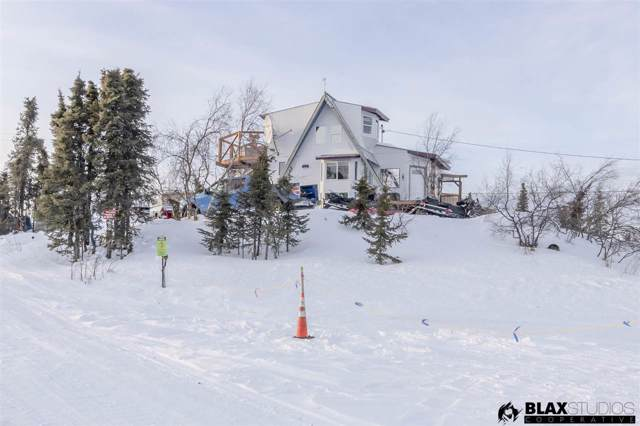 2326 Skiland Road, Fairbanks, AK 99712 (MLS #142985) :: Madden Real Estate