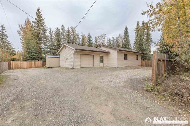 844 Middleton Avenue, North Pole, AK 99705 (MLS #142986) :: Madden Real Estate