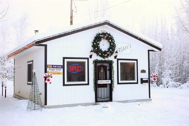 512 Santa Claus Lane, North Pole, AK 99705 (MLS #142988) :: Madden Real Estate