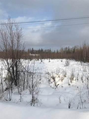 NHN Sangria Avenue, North Pole, AK 99705 (MLS #142991) :: Powered By Lymburner Realty