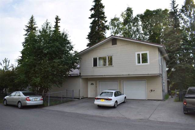 540 Haines Avenue, Fairbanks, AK 99701 (MLS #142994) :: RE/MAX Associates of Fairbanks