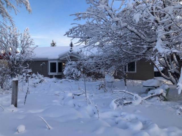 716 Bentley Drive, Fairbanks, AK 99701 (MLS #143008) :: Powered By Lymburner Realty