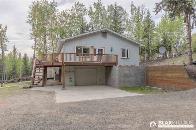 2075 Sara-Lynn Road, Fairbanks, AK 99712 (MLS #143009) :: Powered By Lymburner Realty