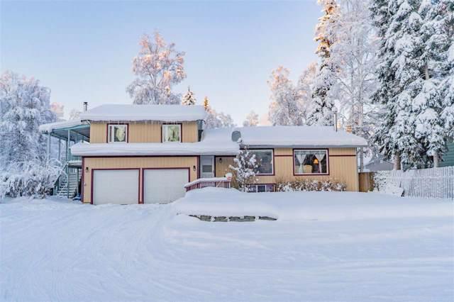 4042 Teal Avenue, Fairbanks, AK 99709 (MLS #143032) :: Madden Real Estate