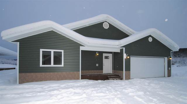1466 Joyce Drive, Fairbanks, AK 99701 (MLS #143043) :: Powered By Lymburner Realty