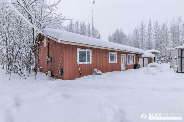 1357 Holmes Road, North Pole, AK 99705 (MLS #143047) :: Madden Real Estate