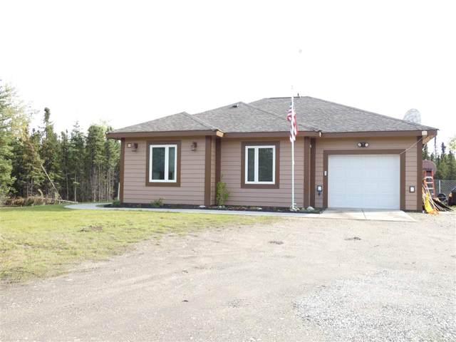 454 Quail Road, Delta Junction, AK 99737 (MLS #143055) :: Powered By Lymburner Realty