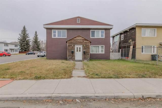 1205/1207 Kennicott Avenue, Fairbanks, AK 99709 (MLS #143056) :: Powered By Lymburner Realty