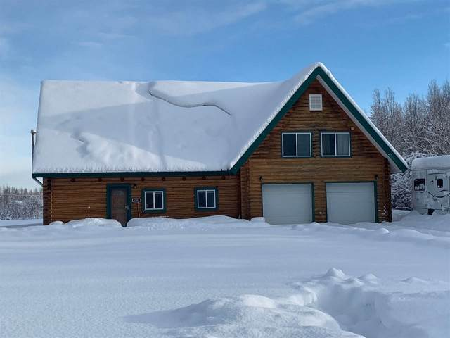 1302 Atigun Street, North Pole, AK 99705 (MLS #143058) :: Powered By Lymburner Realty