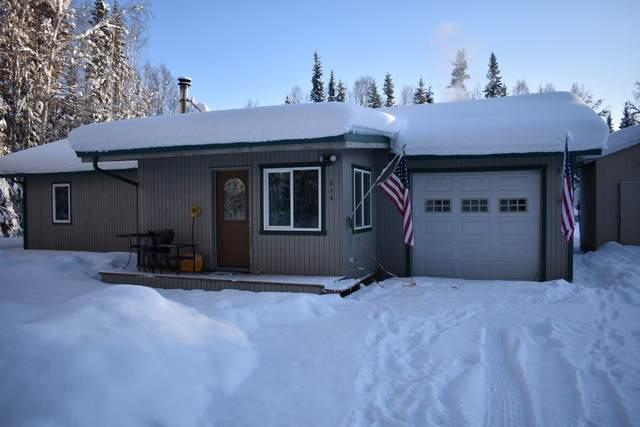 614 Bottles Street, North Pole, AK 99705 (MLS #143059) :: Madden Real Estate