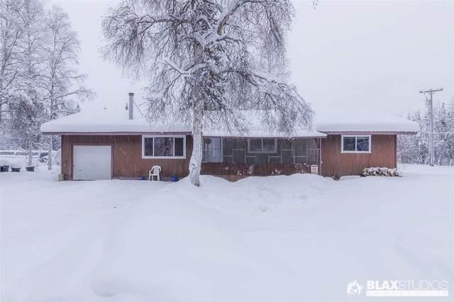 1187 Wintergreen Lane, North Pole, AK 99705 (MLS #143063) :: Madden Real Estate