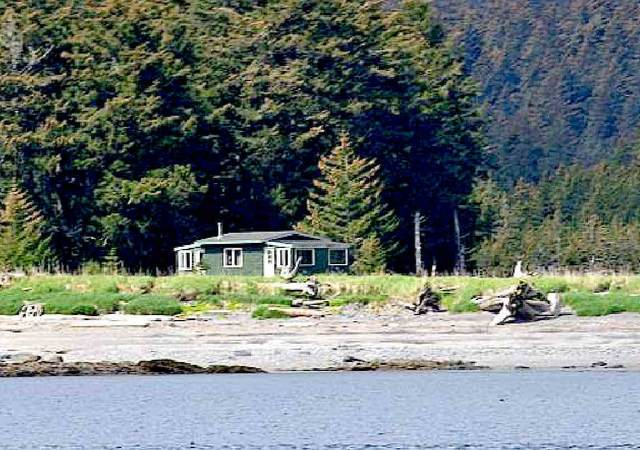 NHN Afognak Island, KODIAK, AK 99615 (MLS #143071) :: RE/MAX Associates of Fairbanks