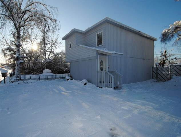1516 Stacia Street, Fairbanks, AK 99701 (MLS #143088) :: Powered By Lymburner Realty
