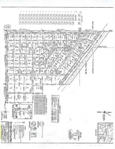 L2 B4 Stevens Street, Delta Junction, AK 99737 (MLS #143092) :: Powered By Lymburner Realty