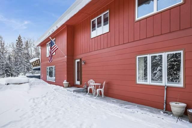 1682 Lydia Lane, Fairbanks, AK 99709 (MLS #143095) :: Madden Real Estate