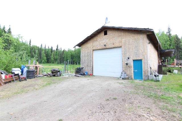 745 Jamal Lane, Fairbanks, AK 99712 (MLS #143096) :: Powered By Lymburner Realty