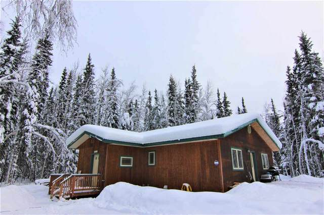 2075 Waxwing Court, North Pole, AK 99705 (MLS #143106) :: Madden Real Estate