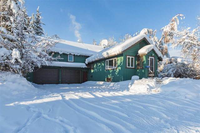 900 Lathrop Street, Fairbanks, AK 99701 (MLS #143116) :: Madden Real Estate