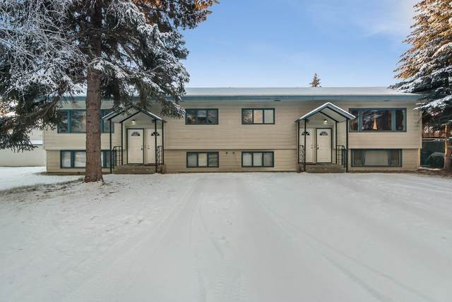 1711 Carr Avenue, Fairbanks, AK 99709 (MLS #143119) :: Madden Real Estate