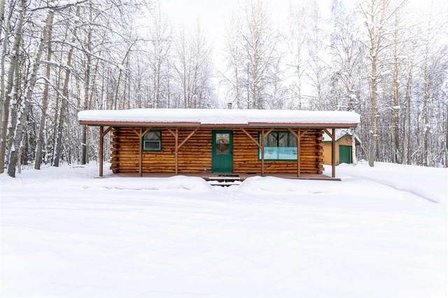 3450 Sharon Road, North Pole, AK 99705 (MLS #143120) :: Madden Real Estate
