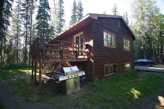 2635 Scotch Pine Drive, North Pole, AK 99705 (MLS #143123) :: Powered By Lymburner Realty