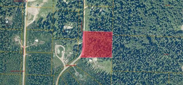 NHN N Rader Drive, Fairbanks, AK 99709 (MLS #143146) :: Powered By Lymburner Realty