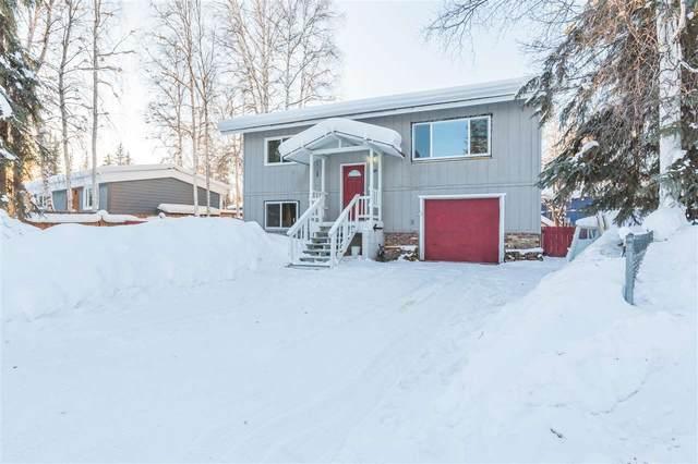 157 Purdue Way, Fairbanks, AK 99701 (MLS #143173) :: Madden Real Estate