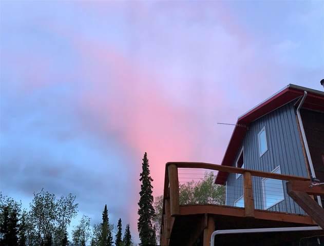 2240 Determination Drive, Fairbanks, AK 99712 (MLS #143196) :: Powered By Lymburner Realty