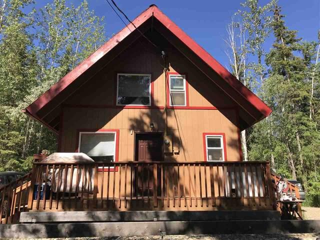 1283 Helios Avenue, Fairbanks, AK 99709 (MLS #143203) :: Powered By Lymburner Realty