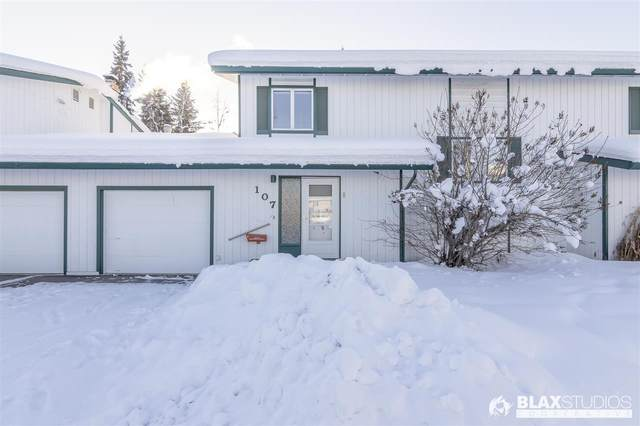 107 Maple Drive, Fairbanks, AK 99709 (MLS #143224) :: Madden Real Estate