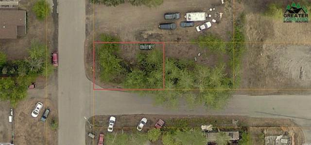 NHN Turner Street, Fairbanks, AK 99701 (MLS #143260) :: Madden Real Estate