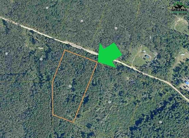 NHN Simpson Way, Fairbanks, AK 99712 (MLS #143272) :: Madden Real Estate