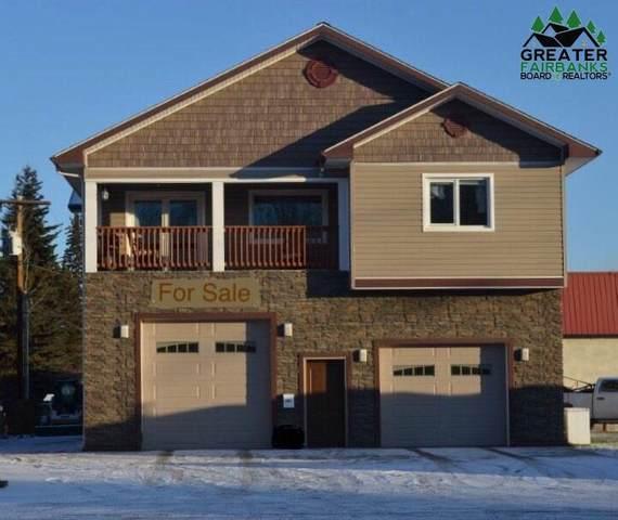 2611 Lathrop Street, Fairbanks, AK 99701 (MLS #143277) :: Madden Real Estate
