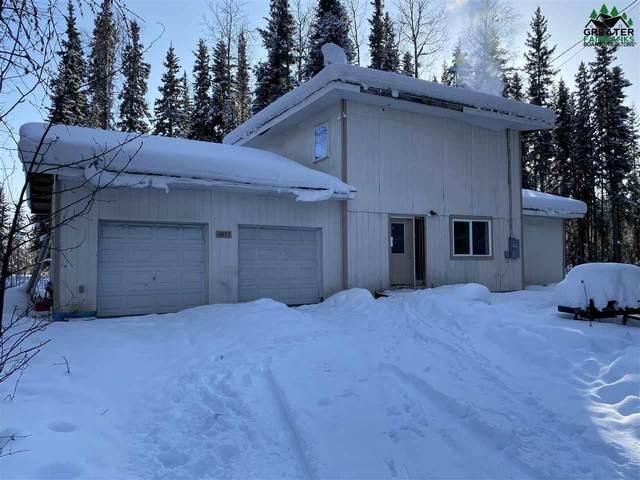 3055 Erna Court, North Pole, AK 99705 (MLS #143290) :: Madden Real Estate